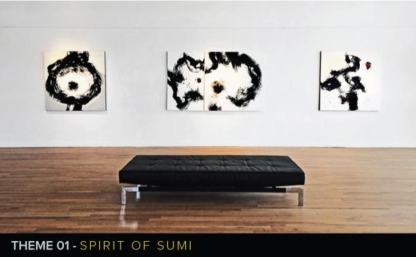 Spirit of Sumi